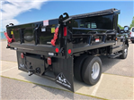 2018 F-350 Regular Cab DRW 4x4,  Reading Dump Body #184772 - photo 1