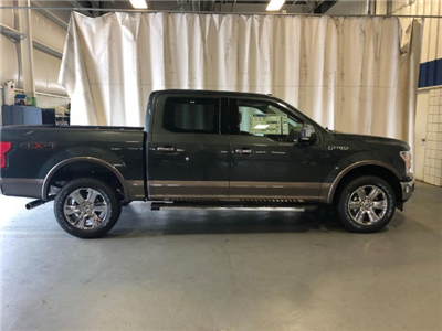 2018 F-150 SuperCrew Cab 4x4,  Pickup #184773 - photo 3