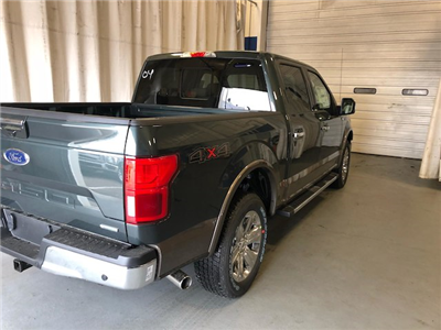 2018 F-150 SuperCrew Cab 4x4,  Pickup #184773 - photo 2