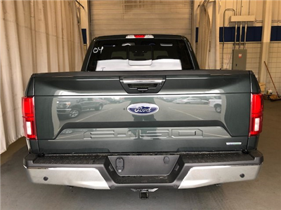 2018 F-150 SuperCrew Cab 4x4,  Pickup #184773 - photo 4