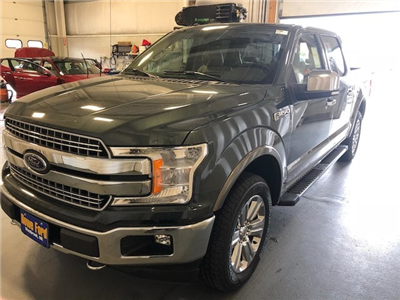 2018 F-150 SuperCrew Cab 4x4,  Pickup #184773 - photo 6