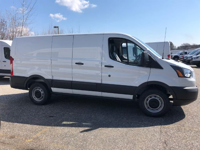 2018 Transit 250 Low Roof, Cargo Van #189038 - photo 3