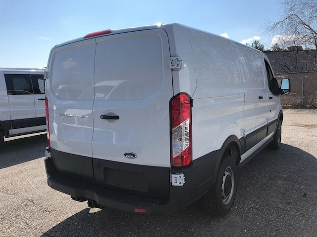 2018 Transit 250 Low Roof, Cargo Van #189038 - photo 4