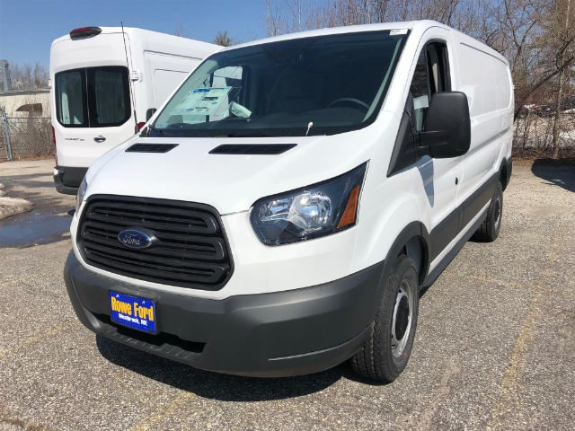 2018 Transit 250 Low Roof, Cargo Van #189038 - photo 6