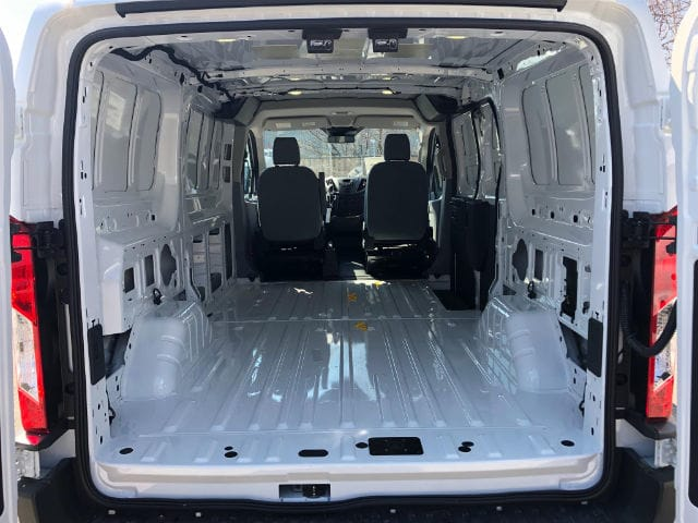 2018 Transit 250 Low Roof, Cargo Van #189038 - photo 2