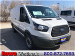 2018 Transit 250 Low Roof, Cargo Van #189038 - photo 1