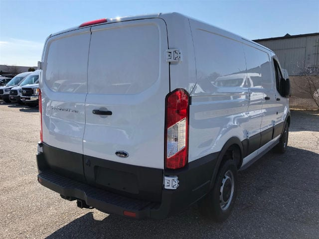 2018 Transit 250 Low Roof, Cargo Van #189039 - photo 4