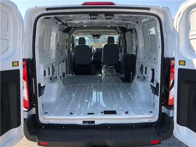 2018 Transit 250 Low Roof, Cargo Van #189039 - photo 2