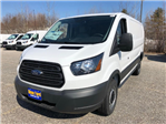 2018 Transit 250 Low Roof, Cargo Van #189039 - photo 6