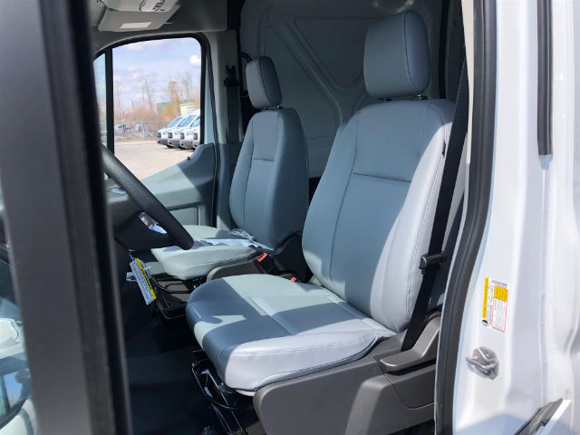 2018 Transit 250 Med Roof 4x2,  Empty Cargo Van #189041 - photo 10