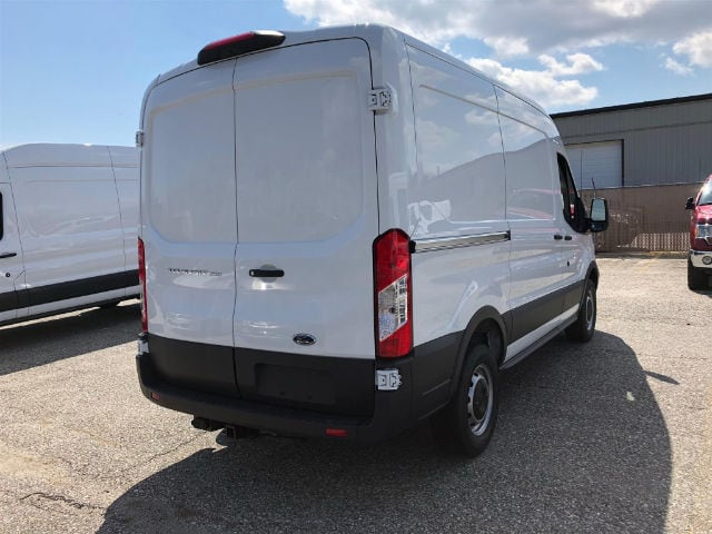 2018 Transit 250 Med Roof 4x2,  Empty Cargo Van #189041 - photo 3