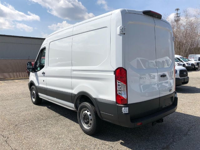 2018 Transit 250 Med Roof 4x2,  Empty Cargo Van #189041 - photo 4