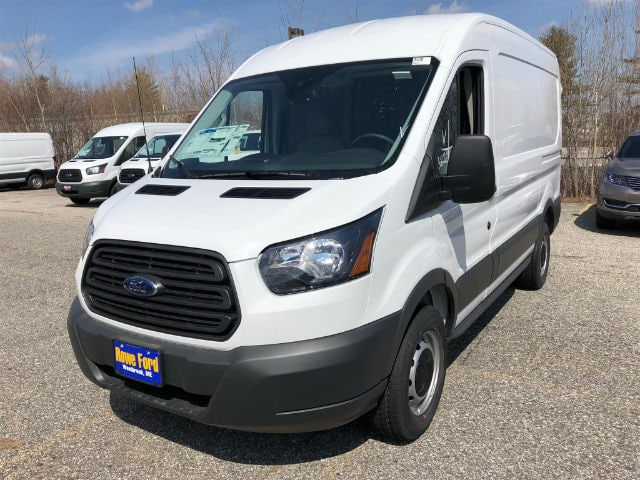 2018 Transit 250 Med Roof, Cargo Van #189041 - photo 5