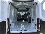 2018 Transit 250 Med Roof 4x2,  Empty Cargo Van #189041 - photo 1