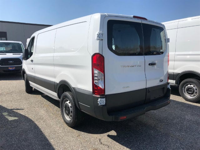 2018 Transit 250 Low Roof 4x2,  Empty Cargo Van #189045 - photo 4
