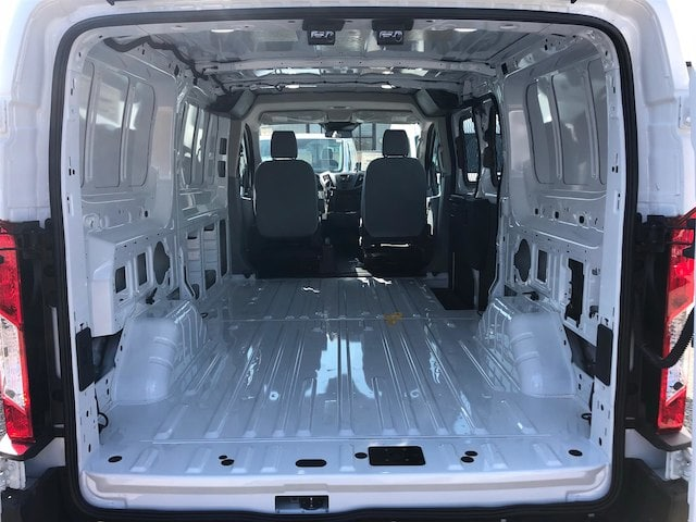2018 Transit 250 Low Roof 4x2,  Empty Cargo Van #189045 - photo 2