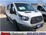 2018 Transit 250 Low Roof 4x2,  Empty Cargo Van #189045 - photo 1