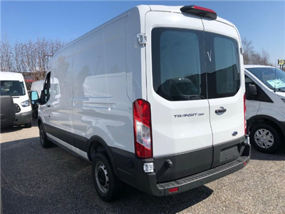 2018 Transit 250 Med Roof, Cargo Van #189050 - photo 4