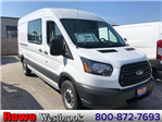 2018 Transit 250 Med Roof, Cargo Van #189050 - photo 1