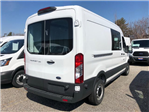 2018 Transit 250 Med Roof, Cargo Van #189050 - photo 3