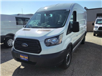 2018 Transit 250 Med Roof, Cargo Van #189050 - photo 5
