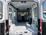2018 Transit 250 Med Roof 4x2,  Empty Cargo Van #189051 - photo 1