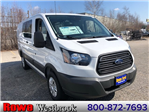 2018 Transit 250 Low Roof 4x2,  Empty Cargo Van #189052 - photo 1