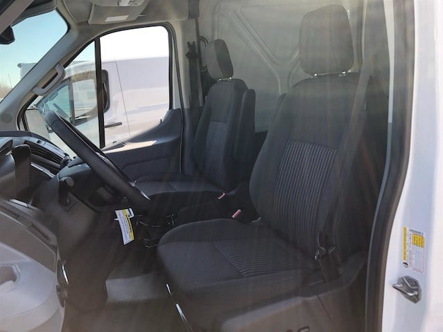 2018 Transit 250 Low Roof 4x2,  Empty Cargo Van #189055 - photo 11