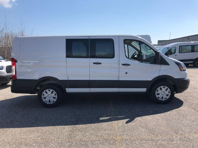 2018 Transit 250 Low Roof 4x2,  Empty Cargo Van #189056 - photo 3