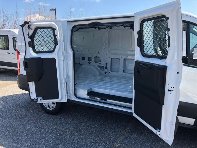 2018 Transit 250 Low Roof 4x2,  Empty Cargo Van #189056 - photo 7