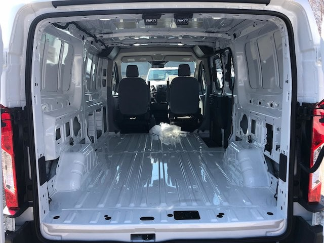 2018 Transit 250 Low Roof 4x2,  Empty Cargo Van #189056 - photo 2