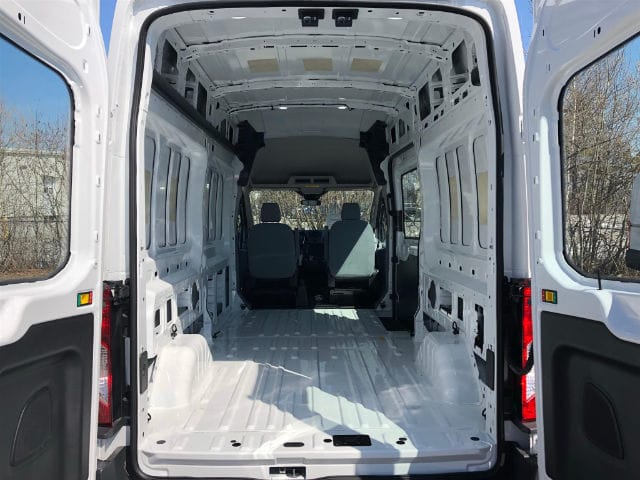 2018 Transit 250 High Roof,  Empty Cargo Van #189059 - photo 2