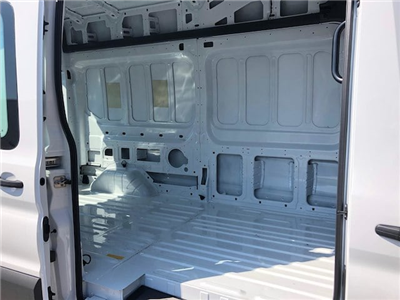 2018 Transit 250 High Roof,  Empty Cargo Van #189059 - photo 8