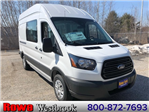 2018 Transit 250 High Roof,  Empty Cargo Van #189059 - photo 1