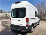 2018 Transit 250 High Roof,  Empty Cargo Van #189059 - photo 3