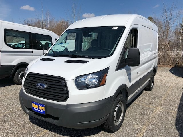 2018 Transit 350 Low Roof 4x2,  Empty Cargo Van #189061 - photo 6