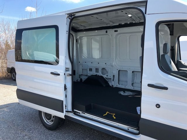 2018 Transit 350 Low Roof 4x2,  Empty Cargo Van #189061 - photo 7