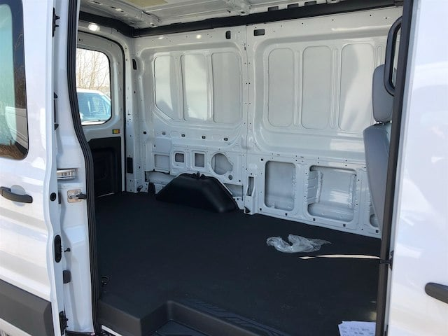 2018 Transit 350 Low Roof 4x2,  Empty Cargo Van #189061 - photo 8