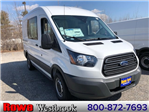 2018 Transit 350 Low Roof 4x2,  Empty Cargo Van #189061 - photo 1