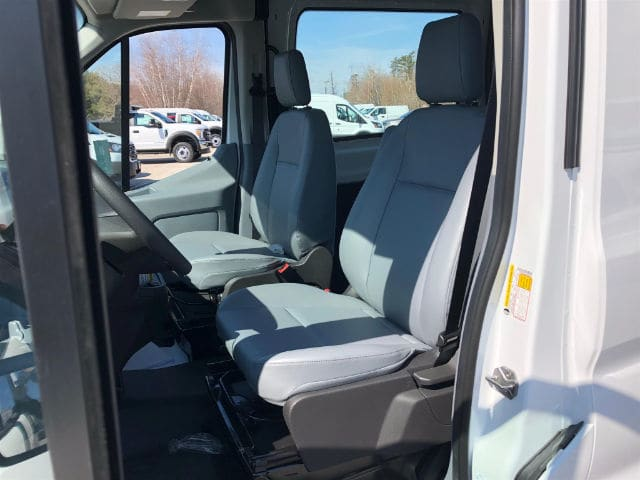 2018 Transit 350 Low Roof 4x2,  Empty Cargo Van #189069 - photo 10