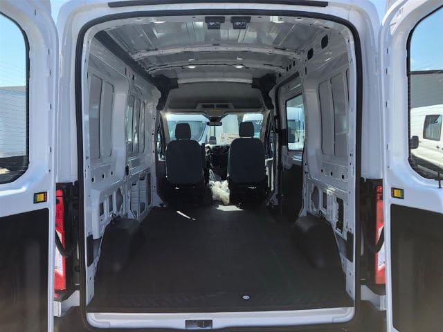 2018 Transit 350 Low Roof 4x2,  Empty Cargo Van #189069 - photo 2