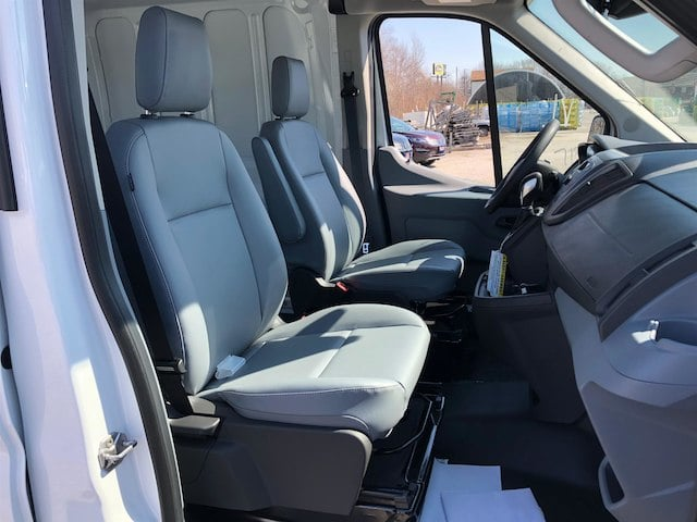 2018 Transit 350 Low Roof 4x2,  Empty Cargo Van #189069 - photo 9