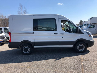 2018 Transit 350 Low Roof 4x2,  Empty Cargo Van #189069 - photo 3