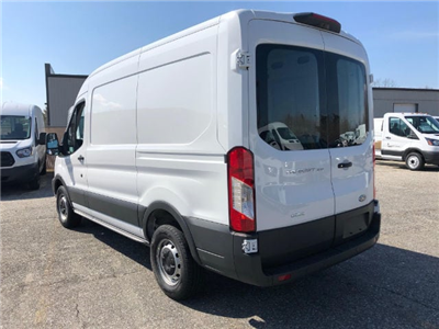 2018 Transit 350 Low Roof 4x2,  Empty Cargo Van #189069 - photo 5