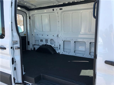 2018 Transit 350 Low Roof 4x2,  Empty Cargo Van #189069 - photo 8