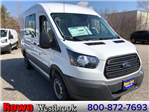 2018 Transit 350 Low Roof 4x2,  Empty Cargo Van #189069 - photo 1