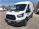 2018 Transit 350 Low Roof 4x2,  Empty Cargo Van #189069 - photo 6