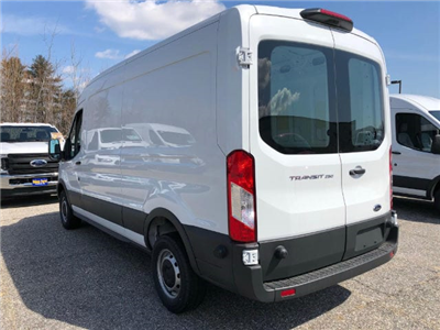 2018 Transit 250 Med Roof, Cargo Van #189099 - photo 4
