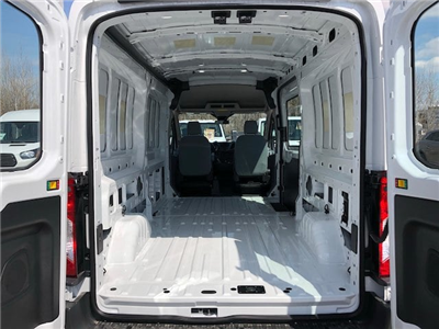 2018 Transit 250 Med Roof, Cargo Van #189099 - photo 2