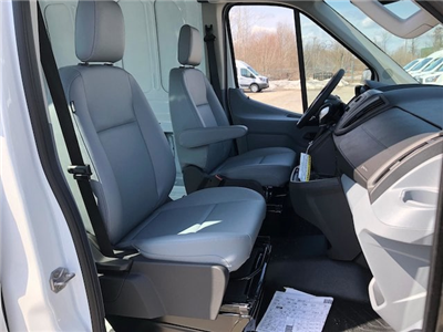 2018 Transit 250 Med Roof, Cargo Van #189099 - photo 8